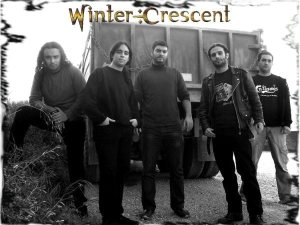 Winter Crescent photo