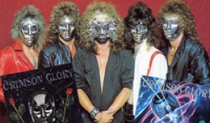Crimson Glory photo
