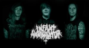 Infant Annihilator photo