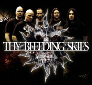 Thy Bleeding Skies photo