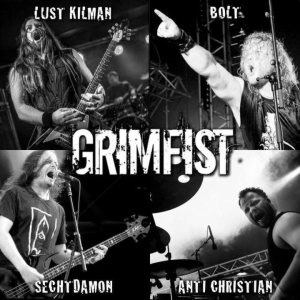 Grimfist photo