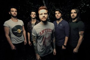 Memphis May Fire photo