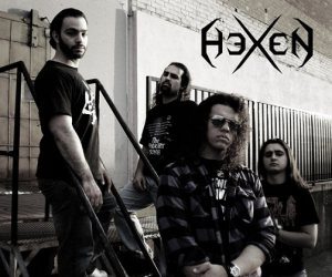 HeXeN photo