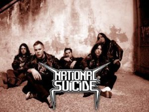 National Suicide photo