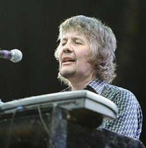 Don Airey photo