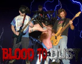 Blood To Dust photo