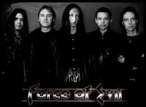 Force Of Evil photo
