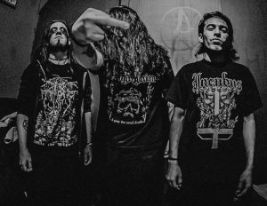 Putrid Evocation photo