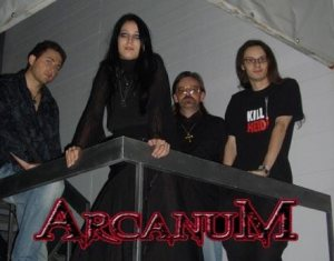 Arcanum photo