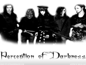 Perception of Darkness photo
