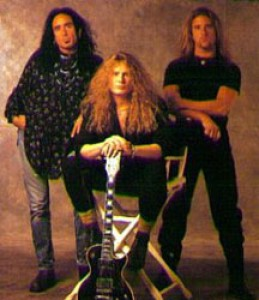 Blue Murder photo