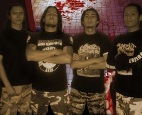 Sadistic Mutilation photo