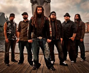 Ill Niño photo