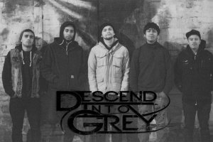 Descend Into Grey photo