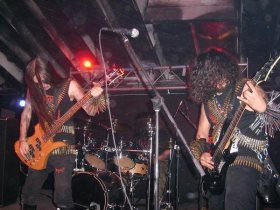 Nuclear Desecration photo
