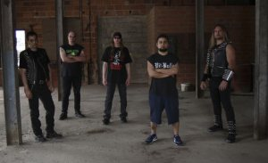 Warbeast photo