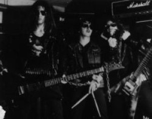 Hellhammer photo