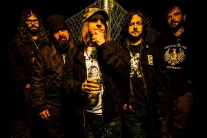 Eyehategod photo