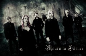 Mourn in Silence photo