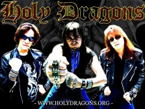 Holy Dragons photo