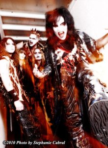 Lizzy Borden photo