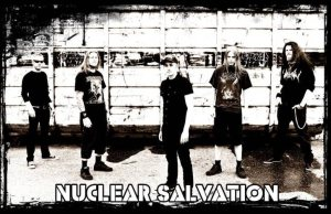 Nuclear Salvation photo