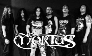 Mortus photo