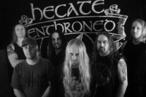 Hecate Enthroned photo