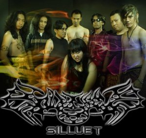Silluet photo