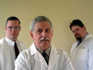 The County Medical Examiners photo