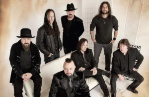 Operation: Mindcrime photo