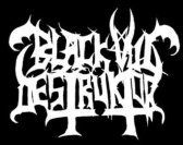 Black Vul Destruktor logo