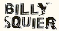 Billy Squier logo