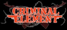 Criminal Element logo