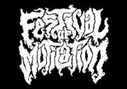 Festival of Mutilation logo