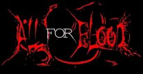 All For Blood logo