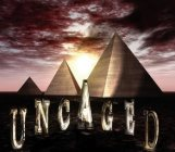 Uncaged logo