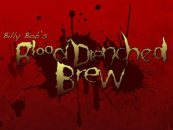 Billy Bob's Blood Drenched Brew logo