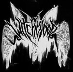 Witchblood logo