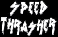 Speed Thrasher logo