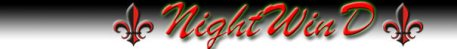 Night Wind logo