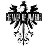 Healer Of Plague logo