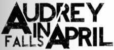 Audrey Falls In April logo