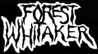 Forest Whitaker logo