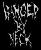 Hanged By Neck logo
