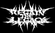 Regain The Legacy logo