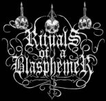 Rituals of a Blasphemer logo