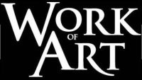 Work of Art logo