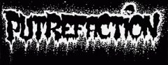 Putrefaction logo