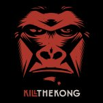 Kill the Kong logo